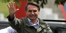 Au Brésil, le dégoût vis-à-vis de la classe politique, et plus particulièrement du Parti des Travailleurs, corrompu en profondeur, s'est emparé de la population qui a basculé à l'extrême droite.