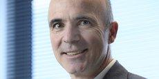 François Treuil dirige la branche dédiée aux entreprises de Bouygues Telecom.