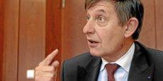 Jean-Pierre Jouyet, le président de l'Autorité des marchés financiers - Copyright Reuters