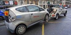 Avec l'échec d'Autolib', la mairie de Paris met tout en oeuvre pour éviter un deuxième fiasco opérationnel, après celui de Velib'.