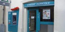 Notre banque de détail est capable de faire croître ses revenus, même si les taux ne remontent pas s'est félicité Philippe Brassac, le directeur général de Crédit Agricole S.A., l'entité cotée en Bourse.