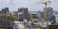 Faut-il continuer à construire à Bordeaux ? Oui selon les acteurs locaux du bâtiment.