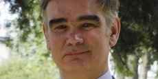 Pierre-Yves Geoffard, économiste, directeur de recherche au CNRS, directeur d'études à l'EHESS, et professeur à l'Ecole d'Economie de Paris.