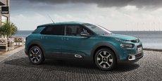 Le Citroën C4 Cactus symbolise le virage de la marque française au début des années 2000. Il s'offre un relifting, en attendant de savoir s'il aura un successeur...