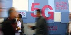 Aujourd'hui, la 5G est perçue comme la technologie qui permettra de donner un grand coup d'accélérateur à l'Internet des objets.