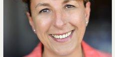 Virginie Normand, membre du directoire de la CELR, en charge de la banque de développement régional