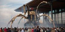 Toulouse compte sur la Halle de la Machine pour booster son tourisme de loisirs.