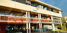 L'Icam va disposer prochainement de plus de 10 000 m2 de nouveaux locaux à Toulouse.