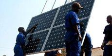L'incubateur solaire inaugural de Phanes Group est une initiative qui a pour but de sélectionner et de mettre en place des projets photovoltaïques situés en Afrique subsaharienne qui ne bénéficient pas encore du financement et du savoir-faire nécessaires.