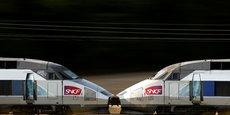 LES SYNDICATS RADICAUX DE LA SNCF EN DANGER