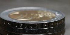L'INFLATION EN ZONE EURO CONFIRMÉE À 2,2% SUR UN AN EN OCTOBRE
