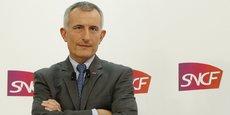 Guillaume Pépy ambitionne de faire rouler des trains à hydrogène dès 2035.