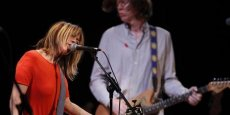 Les fondateurs de Sonic Youth Copyright Reuters