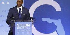MIDTERMS: LE DÉMOCRATE GILLUM RECONNAÎT SA DÉFAITE EN FLORIDE