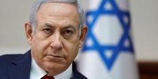 Le Premier ministre israélien est soupçonné d'avoir accordé des faveurs gouvernementales à Bezeq, principal groupe de télécommunications israélien, propriétaire de Walla.