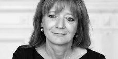 Nadine Faedo, directrice régionale Bpifrance Montpellier