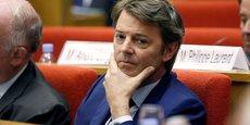 « Nous avons la volonté de dialoguer mais nous voulons une méthode, un calendrier et des objectifs négociés », explique François Baroin en privé.