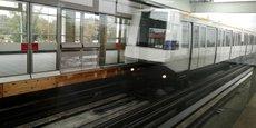 La moitié des interruptions du métro toulousain est due à des problèmes techniques. L'autre moitié est liée à des éléments externes.