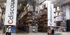 Cdiscount, qui va filialiser début 2019 ses entrepôts et ses activités logistiques, adopte une stratégie de diversification de produits et de services.