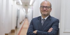 Rémy Rioux, Directeur général de l'Agence française de développement.