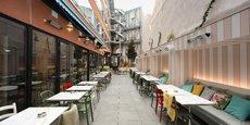 Le Mama Shelter de Toulouse est le dernier grand hôtel à avoir ouvert ses portes à Toulouse.