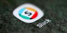 La messagerie professionnelle Slack revendique plus de 8 millions d'utilisateurs actifs, contre seulement 2 millions en 2016.