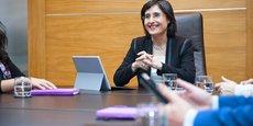 Nadia Fassi-Fehri, PDG de Inwi.