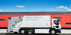 Le groupe Volvo AB a déjà démontré ses ambitions sur le terrain des motorisations plus propres, en s'associant avec le groupe Daimler Truck, en vue de développer et produire, à compter de 2025, des piles à combustible pour les camions lourds.