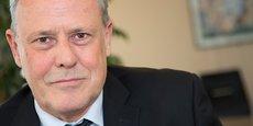 Gilles Capy, délégué régional EDF en Occitanie