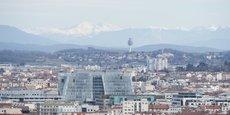 La Métropole de Lyon a été officiellement lancée le 1er janvier 2015
