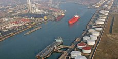 Le Port Center du futur renforcera les liens entre le territoire et son port