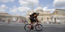 Take Eat Easy, startup belge spécialisée dans la livraison de repas à vélo, avait déposé le bilan en 2016, laissant sur le carreau 2.500 personnes en France.