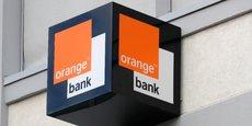 Orange Bank, qui compte 200.000 clients en France et en vise deux millions d'ici 10 ans, doit se lancer en Espagne au deuxième semestre 2019.
