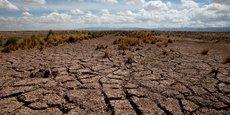 Augmentation du niveau des mers, inondations, sécheresses... La Banque mondiale a décidé d'insister pour son plan 2021-2025 sur le soutien à l'adaptation aux effets des dérèglements climatiques.