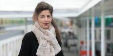 Emmanuelle Garnier a été élue présidente de l'université Toulouse Jean-Jaurès au cours du conseil d'administration du 30 novembre 2018.