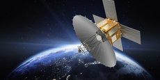 Thales Alenia Space a vendu à la Corée du Sud quatre satellites d'observation radar.