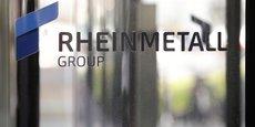 Rheinmetall a surtout un objectif financier financier pour prendre le contrôle de KNDS que le groupe de Düsseldorf habille d'une logique industrielle et patriotique