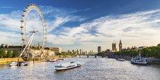 Le maire de Londres s'est engagé à améliorer la qualité de l'air dans sa ville en limitant les émissions de GES et le rejet de particules fines.