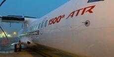 L'Europe et la Chine se livrent une guerre sur la certification des matériels aéronautiques, qui prend en autre en otage ATR, le constructeur basé à Toulouse.