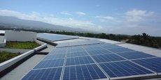 Apex Energies ambitionne d'atteindre 1 GWc de puissance installée d'ici début 2025.