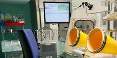 Le système Drugcam traque l'erreur médicamenteuse en temps réel pour assurer le bon produit à la bonne dose au bon patient.