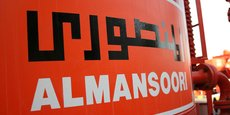 Al Mansoori Specialized Engineering est un des leaders dans les services de champs pétrolier au Moyen-Orient.