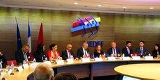 Le Medef pourra compter sur le soutien d'Emmanuel Macron, attendu en Ethiopie et au Kenya en mars 2019, où il devrait se rendre accompagné d'une délégation d'entrepreneurs.