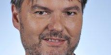 Guillaume Vuilletet est député (LREM) de la 2ème circonscription du Val d'Oise.