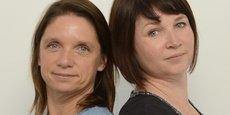 Sophie Gendrault et Sylvie Boichot, cofondatrices de Move in Med