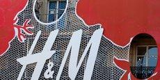 LES VENTES DE H&M PROGRESSENT UN PEU MOINS QUE PRÉVU AU QUATRIÈME TRIMESTRE