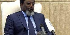 RDC: DES ADIEUX EN TROMPE-L'OEIL POUR KABILA AVANT LA PRÉSIDENTIELLE