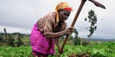L'Afrique dispose de nombreux atouts mais souffre d'un déficit de financements longs.