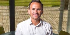 Matthias Bauland, directeur général adjoint au développement de Montpellier Business School