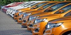 En 2021, les constructeurs encourront une amende de 95 euros par voiture et gramme excédentaire. Des pénalités, qui pourraient s'élever à des milliards d'euros pour certains.
